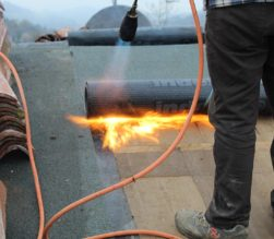 Coperture e cappotti – Efficientamento energetico Ecobonus 110%